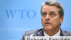 WTO chief details bid to save appeals panel