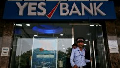 Yes Bank shares dip 15% on capital infusion uncertainty