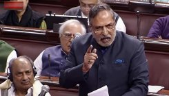 Party manifesto can't override Constitution: Sharma
