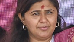 Pankaja Munde skips Maha BJP's core committee meeting