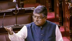 Need exemptions in India's privacy bill: Prasad
