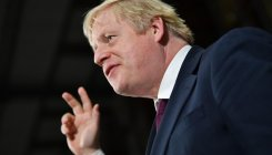 Boris Johnson leads but hung Parliament within margin