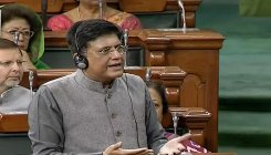 Govt carrying out reforms to boost economy: Goyal
