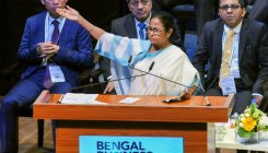 We never divide people on religious lines: WB CM Mamata