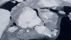 Climate worries put Austria glacier project on thin ice
