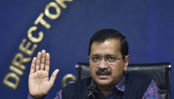Raise funds for campaign: Kejriwal to AAP