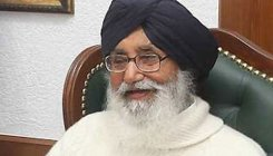 Badal junior to pass on baton to nonagenarian father?