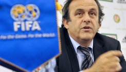 FIFA to take legal action against Platini