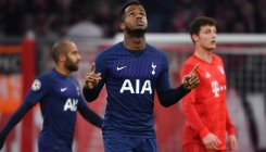 Bayern make it six out of six with win over Tottenham