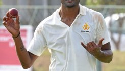 Lots of grind behind Gowtham's rise