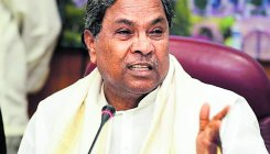 Siddaramaiah in ICU after complaints of chest pain