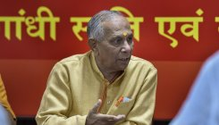 VHP chief welcomes CAB, Ayodhya review plea's dismissal
