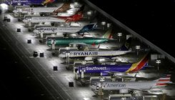 Boeing 737 MAX won't be recertified until 2020: US FAA