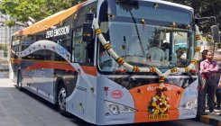 BMTC plans to buy 11k electric, BS VI buses in 5 yrs