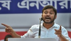 Cops get 2 months for sanction to prosecute Kanhaiya