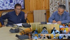 Over 57k acres of land found for J&K industrial estates
