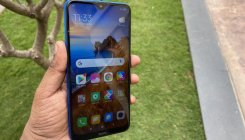Redmi 8A review: Going top class on a budget