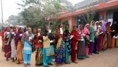 Third phase of polling begins for 17 seats in Jharkhand