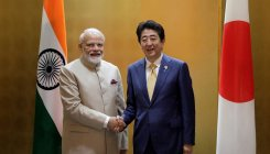 Japan PM may cancel India trip amid Assam protest