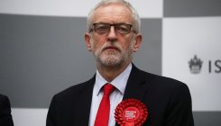 UK's Jeremy Corbyn resigns as leader of Labour party