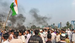 Protests erupt against Citizenship Act in Bengal