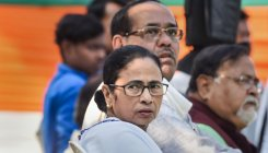 Awaiting Bengal CM's response to my call for talks: Guv