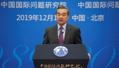 US 'troublemaker of the world': China foreign minister
