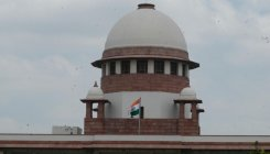 SC sends notice to Centre on plea for courts' security