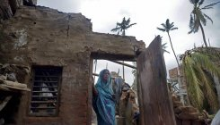 People affected in cyclone Fani to get 150 houses