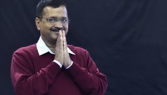 Oath to schoolboys to behave with girls: Kejriwal