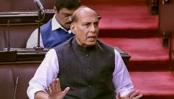 Rahul Gandhi has no right to be in the House: Rajnath