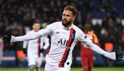Neymar rounding into form as Marseille give chase
