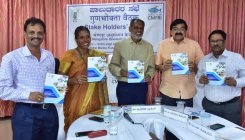 'Marine fisheries resource management is need of hour'