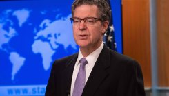US concerned about India's Citizenship Act: Brownback