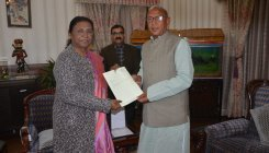 Ex-BJP minister gives resignation letter to J'khand guv