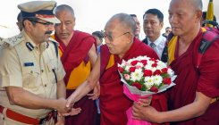 US thanks India for generosity in hosting Dalai Lama