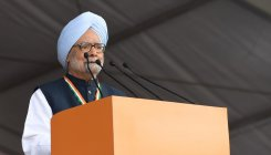 'Modi made fake promises to mislead people 6 yrs ago'
