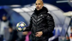 Guardiola claims Man City a victim of their own success