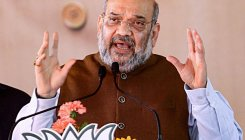 Amit Shah hints at some changes in Citizenship Act