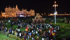 Winter festival at Mysuru Palace from December 22