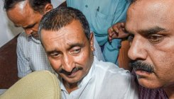 Rape victim's kin awaits justice in case against Sengar