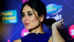 Can't be honest about someone's work in Bolly: Kareena