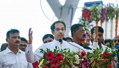 Citizenship law against views of Savarkar: Uddhav