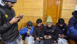 Over 1.2 lakh users avail internet services in Srinagar