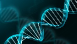 Which DNA is linked to pediatric cancer?