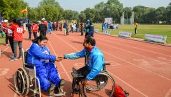 India's para-athletes had record-breaking 2019