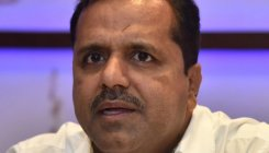 CM withdrew compensation owing to pressure: U T Khader