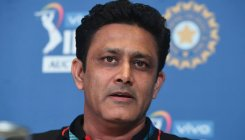 I took it as a challenge to coach Kings XI: Kumble