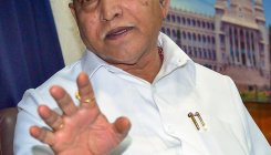 BS Yediyurappa, push municipal reform Bill