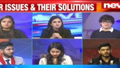 NewsX journalists posed as students in debate over CAA